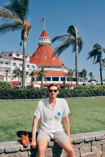 Hotel Del Coronado, the perfect San Diego escape