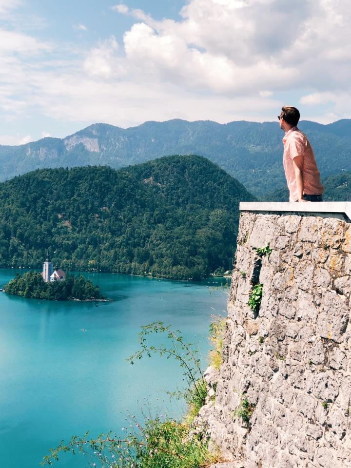 Summer in Europe PartI